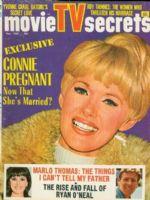 Movie TV Secrets Magazine [United States] (November 1967)