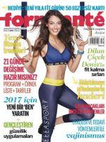 Formsante Magazine [Turkey] (December 2016)