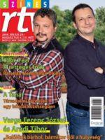 Szines Rtv Magazine [Hungary] (29 July 2019)