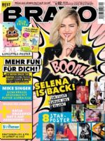 Bravo Magazine [Germany] (3 January 2018)