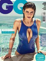 GQ Magazine [Spain] (July 2017)