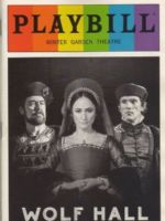 Playbill Magazine [United States] (June 2015)
