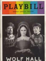 Playbill Magazine [United States] (June 2015)