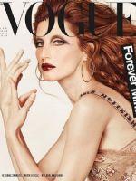 Vogue Magazine [Italy] (October 2018)