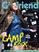 Girlfriend Magazine [Indonesia] (May 2014)