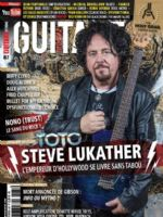 Guitare Xtreme Magazine [France] (August 2018)