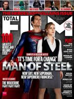 Total Film Magazine [United Kingdom] (May 2013)