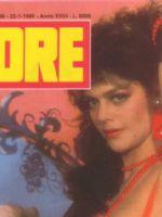 Le Ore Magazine [Italy] (22 January 1986)