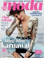 Hot Moda & Shopping Magazine [Poland] (January 2018)
