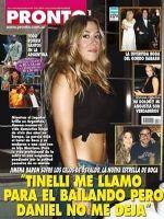 Pronto Magazine [Argentina] (4 March 2015)