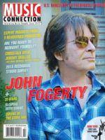 Music Connection Magazine [United States] (July 2013)