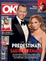 OK! Magazine [Romania] (28 March 2019)