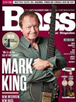 Bass Guitar Magazine [United Kingdom] (September 2017)