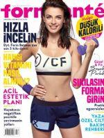 Formsante Magazine [Turkey] (August 2017)
