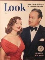 Look Magazine [United States] (14 March 1950)