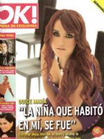 OK! Magazine [Mexico] (14 March 2008)