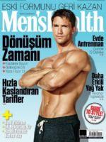 Men's Health Magazine [Turkey] (April 2017)