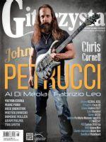 Gitarzysta Magazine [Poland] (August 2017)
