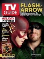 TV Guide Magazine [United States] (November 2014)