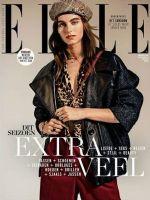 Elle Magazine [Netherlands] (October 2018)