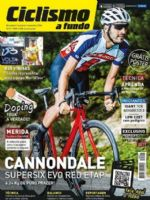 Ciclismo a Fundo Magazine [Portugal] (October 2016)
