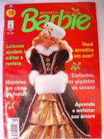 Barbie Magazine [Brazil] (December 1997)