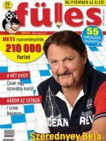 Fules Magazine [Hungary] (17 July 2018)