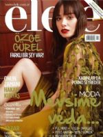 Elele Magazine [Turkey] (January 2018)