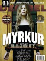 Decibel Magazine [United States] (October 2017)