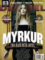 Decibel Magazine [United States] (October 2017)