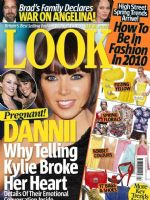 Look Magazine [Australia] (25 January 2010)