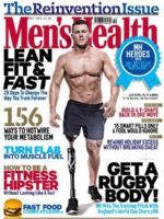 Men's Health Magazine [United Kingdom] (October 2015)