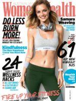Women's Health Magazine [Australia] (April 2018)
