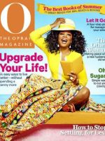 O, The Oprah Magazine [United States] (July 2014)