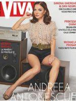 VIVA Magazine [Romania] (September 2019)