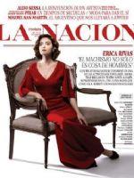 La Nacion Revista Magazine [Argentina] (7 August 2016)
