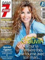 Télé 7 Jours Magazine [France] (16 May 2015)