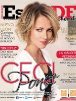 Estilo Df Magazine [Mexico] (12 September 2014)