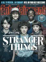 Entertainment Weekly Magazine [United States] (17 February 2017)