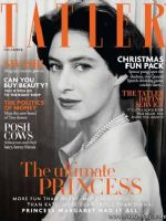 Tatler Magazine [United Kingdom] (December 2014)