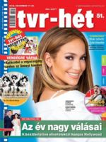 Tvr-hét Magazine [Hungary] (17 December 2018)