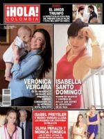 Hola! Magazine [Colombia] (25 June 2015)
