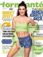 Formsante Magazine [Turkey] (March 2019)