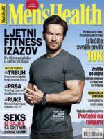 Men's Health Magazine [Croatia] (July 2018)