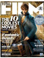 Total Film Magazine [United Kingdom] (May 2016)