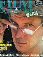 Film en televisie Magazine [Belgium] (April 1987)