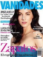 Vanidades Magazine [Puerto Rico] (7 August 2014)
