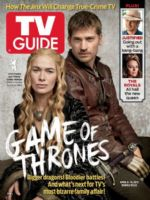TV Guide Magazine [United States] (6 April 2015)