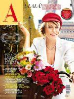 A Magazine [Brazil] (June 2013)