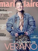 Marie Claire Magazine [Spain] (May 2017)